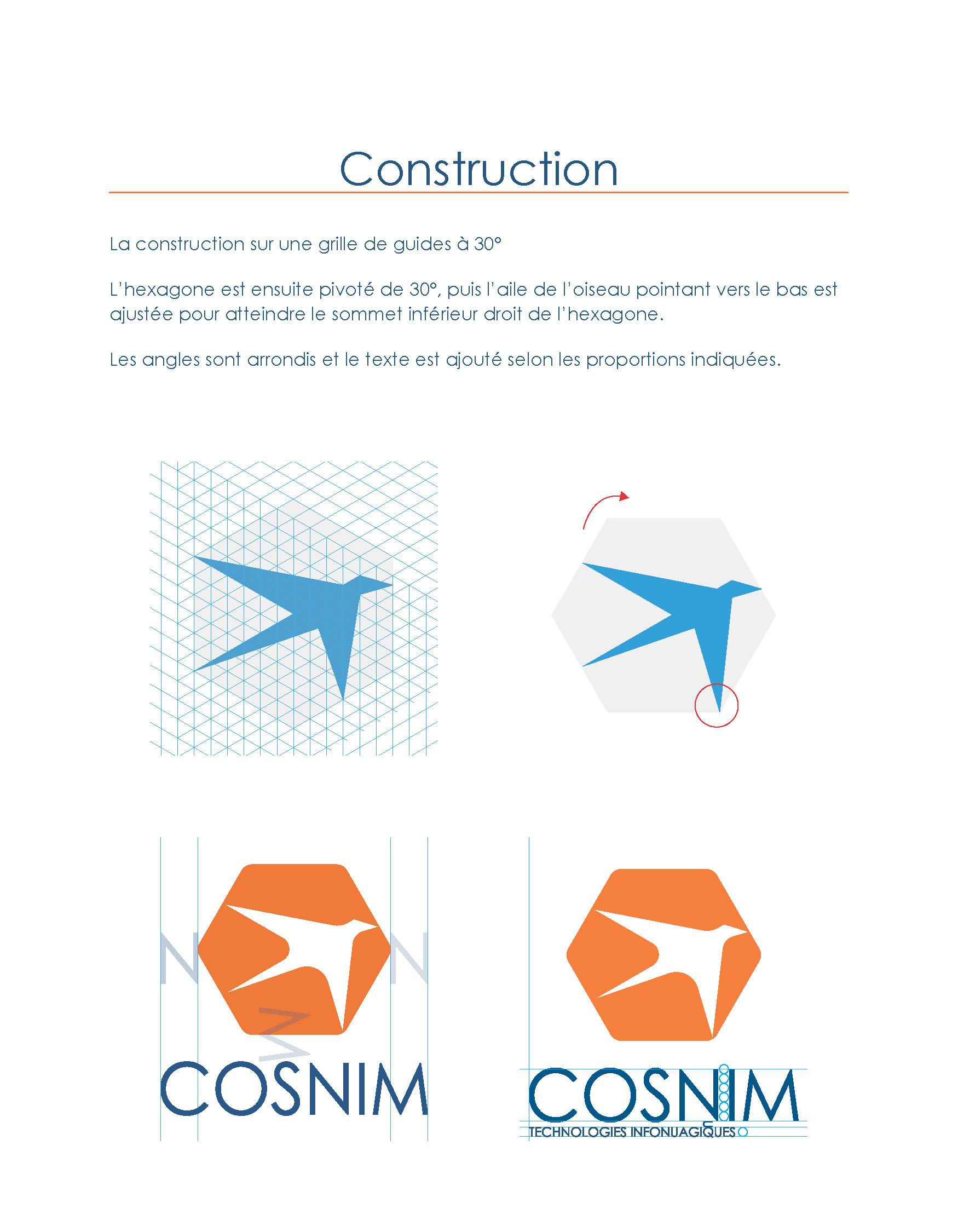 Guide de normes graphiques Cosnim_Page_6