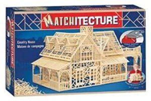 ancienne boîte Matchitecture